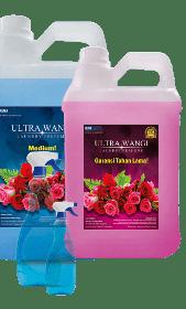 Produk Parfum Laundry