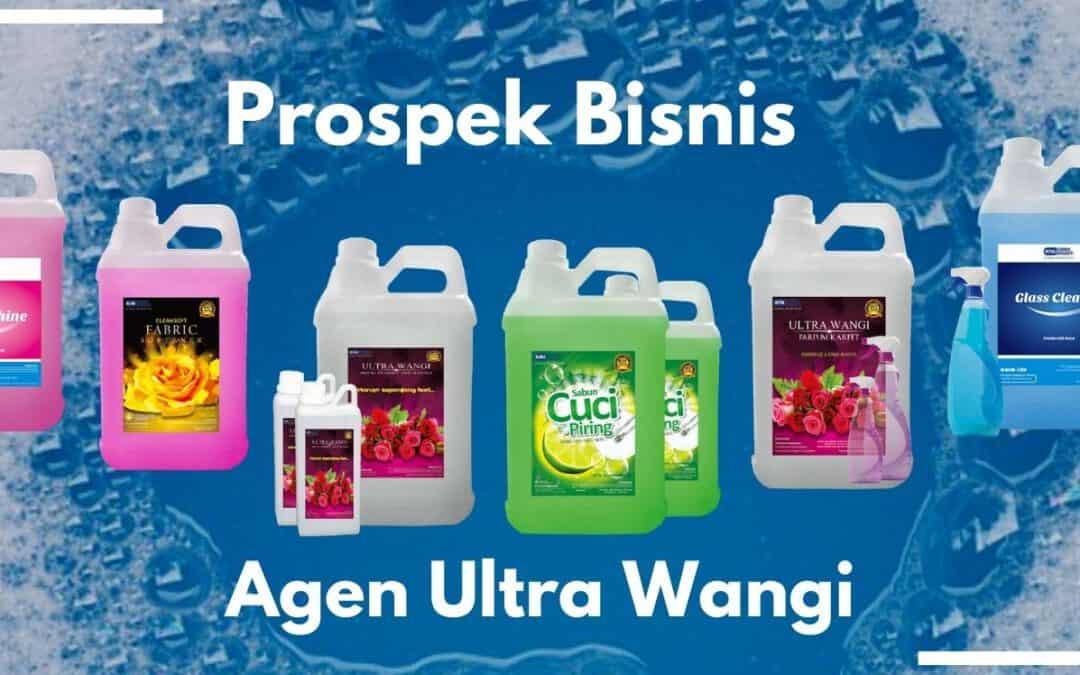 Prospek Bisnis Parfum Laundry Indonesia